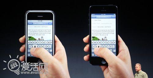 iPhone 6的大麻烦:苹果如何在大屏幕上自圆其说?