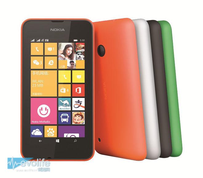 512MB内存就够了 Lumia 530还能不能续写520传奇?
