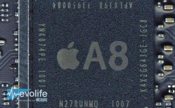 明年要跟三星复合了 台积电实在满足不了苹果