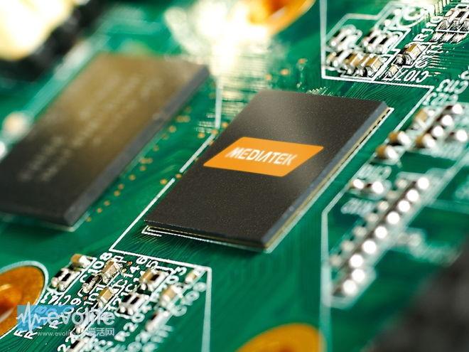 联发科八核4G处理器MT6595终于杀到 高通好日子到头了