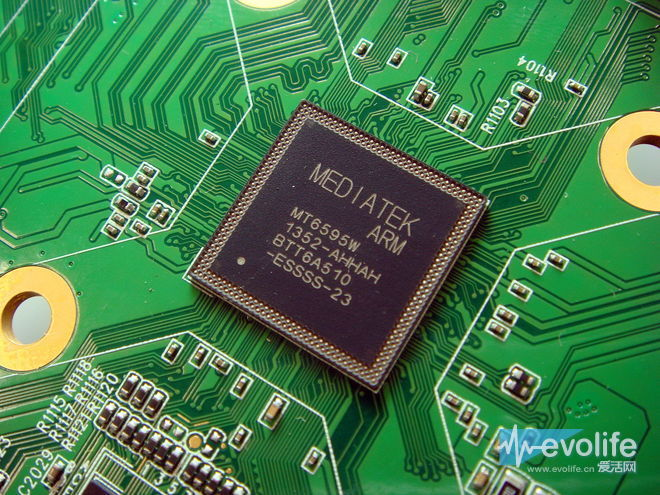【新技术研习社】联发科MT6595处理器能打破命运的轮回吗?