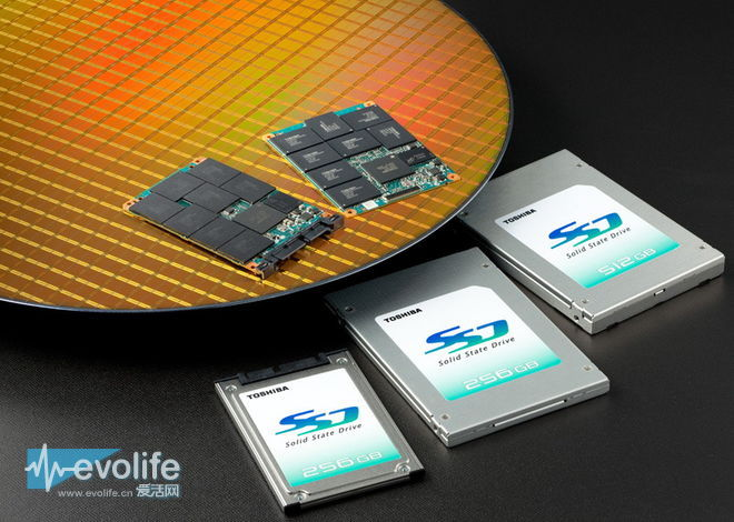 未来硬盘长啥样?围观FMS2014上的诸多存储高科技