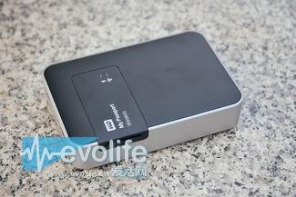 我的硬盘有WiFi 体验西数My Passport Wireless移动存储设备