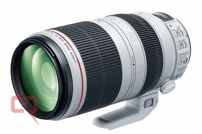 """玩摄影别怕孤单 佳能新一代100-400mm""""大白兔""""镜头光棍节发售"""