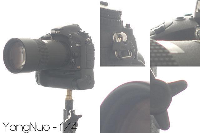最强山寨?只卖300元的永诺50mm f/1.8镜头让老外惊叹