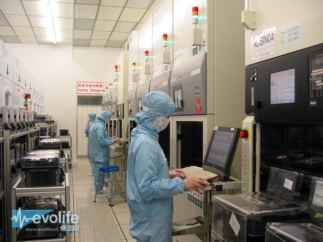 骁龙成功国产 中芯国际开始制造28纳米高通骁龙410处理器