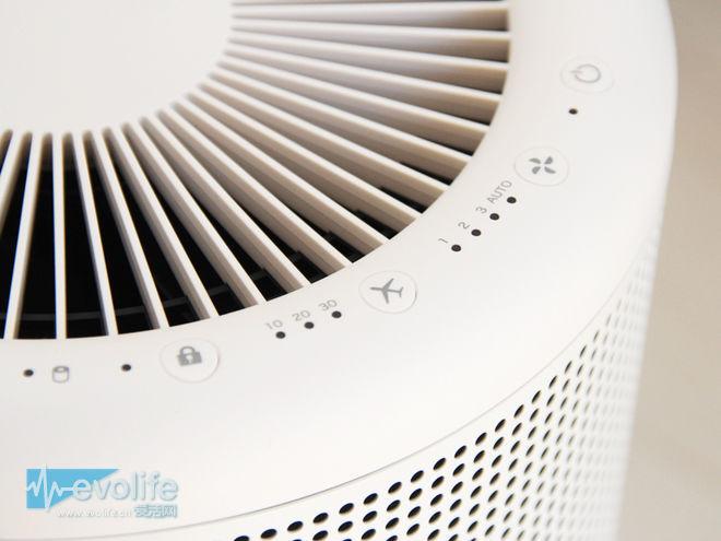 奋战21天之后 无印良品空气净化器MJ-AP1表现如何了?