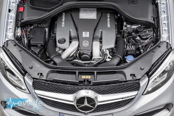 奔驰要在底特律车展发布GLE插电混动版 宝马X6你怕不怕?