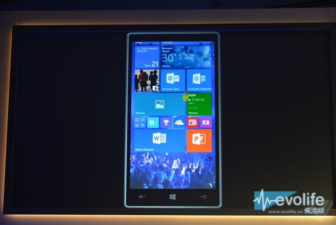 跨设备融合没那么简单 你以为Windows 10只是对8.1做个更新吗?