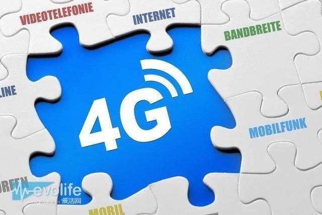 工信部正式向电信联通发放FDD制式4G牌照 联通股价暴涨