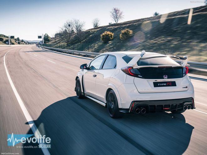 【2015日内瓦车展】最速前驱 思域Type-R是如何在纽北做到7分50秒的?