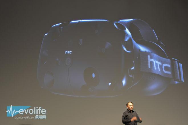 走动在海底体验深海恐惧 在HTC VIVE面前、其它虚拟现实护目镜都是小儿科
