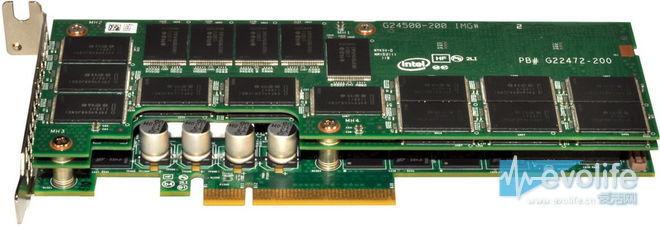 英特尔750新一代固态硬盘即将亮相 读写速度2.5GB/s你怕不怕?