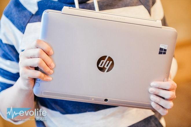 平板与笔记本的无缝切换 HP Elite x2 1011 G1其实有很多特殊技巧