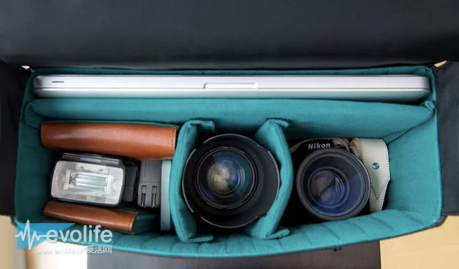 要当一个有腔调的摄影师 当然要有一只有腔调的摄影包