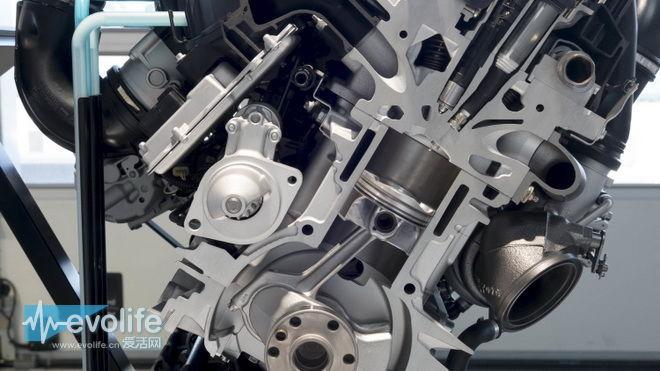 宝马1系动力提升10% 原因是使用了蒸汽机