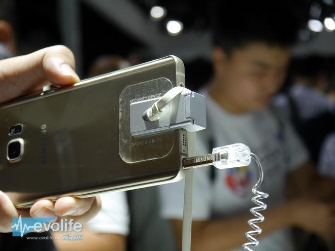 三星Galaxy S6 edge+/Galaxy Note5