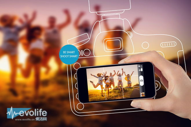 【新技术研习社】真正的摄影大师 其实藏在你的手机的芯片里