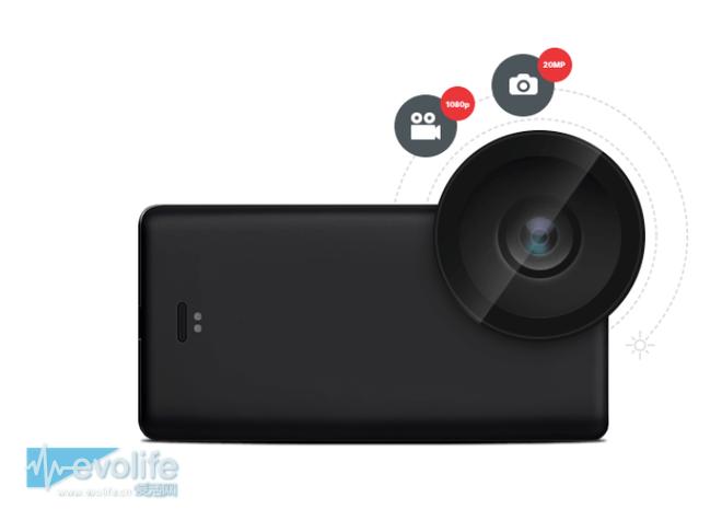 【新技术研习社】手机拍照黑科技的奥秘 都藏手机的芯片里