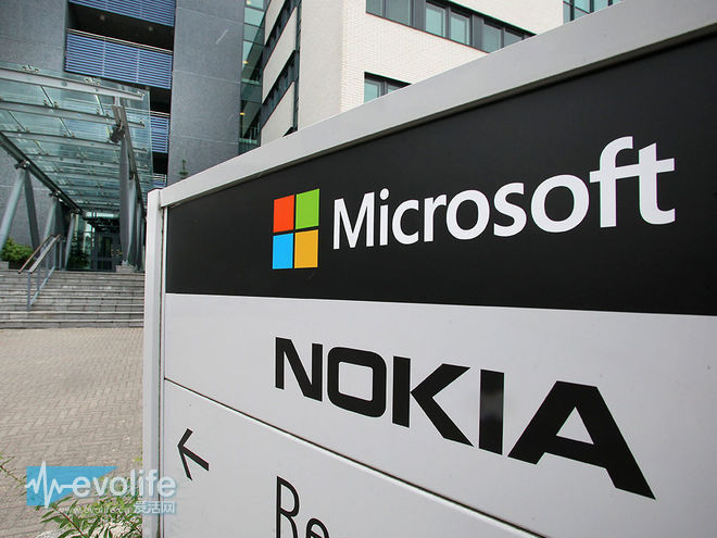 特洛伊木马大结局:微软关闭诺基亚芬兰手机研发部门裁员2300人