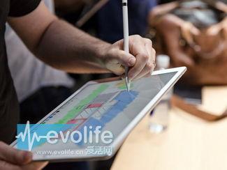 苹果发布iPad Pro之后 微软Surface 4 Pro连广告都不用打了