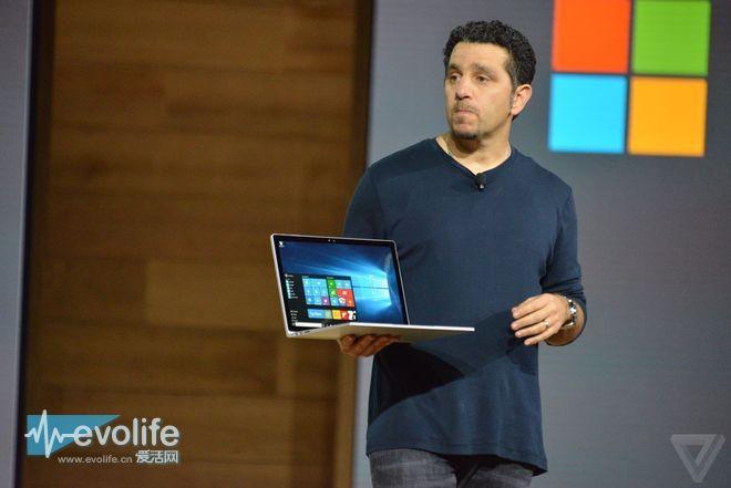【短路三分钟】从Surface Book开始 微软要认真吊打猪队友和对手