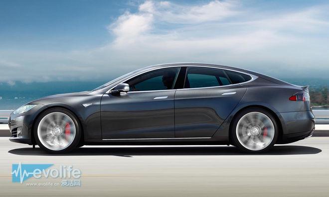 特斯拉Model 3要在中国量产 目前还在寻找小伙伴