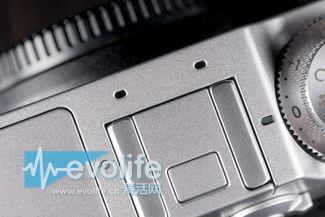 20MP传感器与Dual I.S.双加持 松下给我们带来什么样的GX8