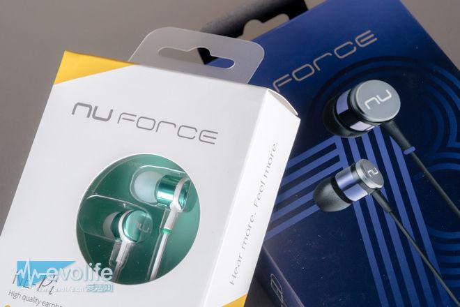 年轻不随意 NuForce NE-Pi耳机风格探秘