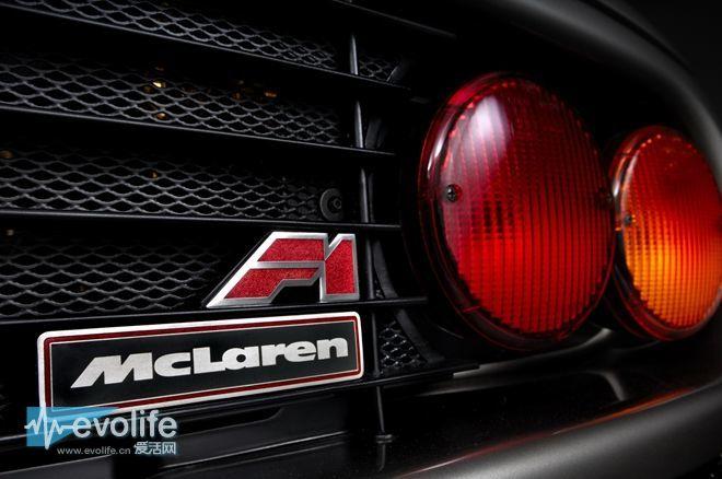 一不小心 迈凯轮F1就24岁了