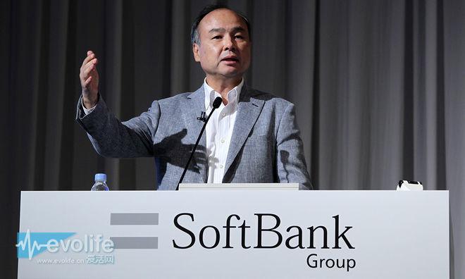你真的了解软银公司吗?软银收购ARM的猜想