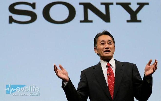 不要再问今天破产了吗 索尼手机部门终于实现黑字