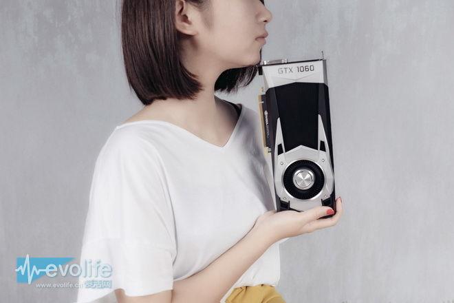NVIDIA GeForce GTX 1060正式抵达爱活 RX480没有好日子过了