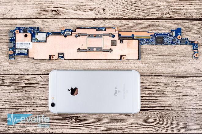 【新技研】都说CPU是笔记本瘦身关键 以HP EliteBook Folio G1看个真假