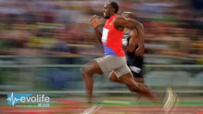 那些你去不成的奥运会 或许可以先过把体育摄影的瘾