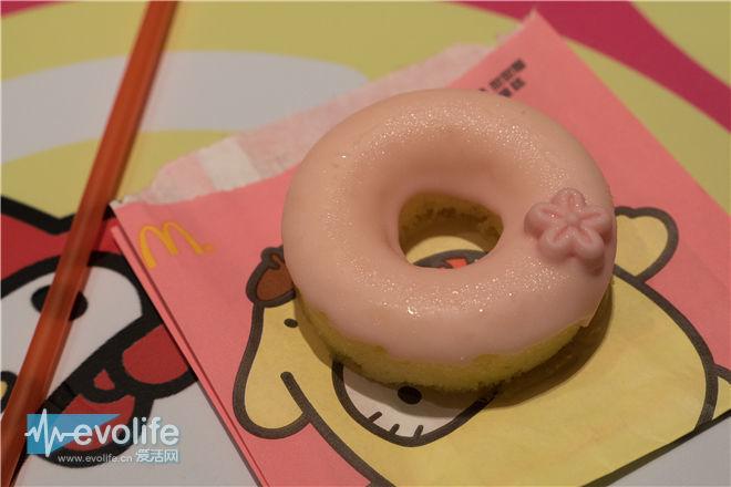 麦当劳推出萝莉宝   请告诉我萝莉在哪里?