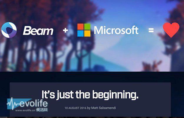 微软想让你来控制主播手上玩的Xbox游戏 你能玩得6吗?