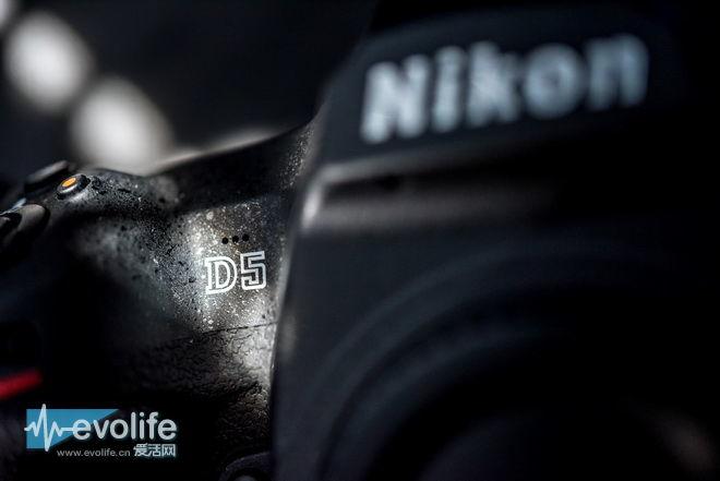 尼康D5到站秀 新旗舰新出片风格