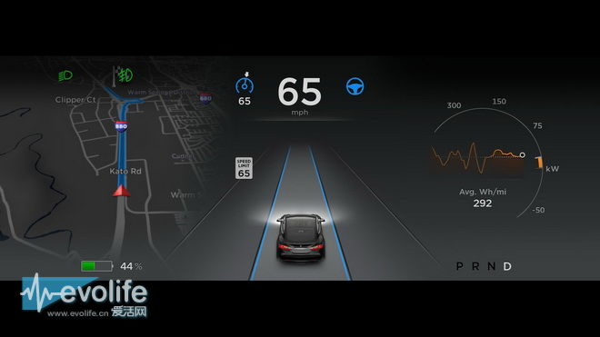 自动驾驶仍是真爱 特斯拉Autoplot将迎来全面升级
