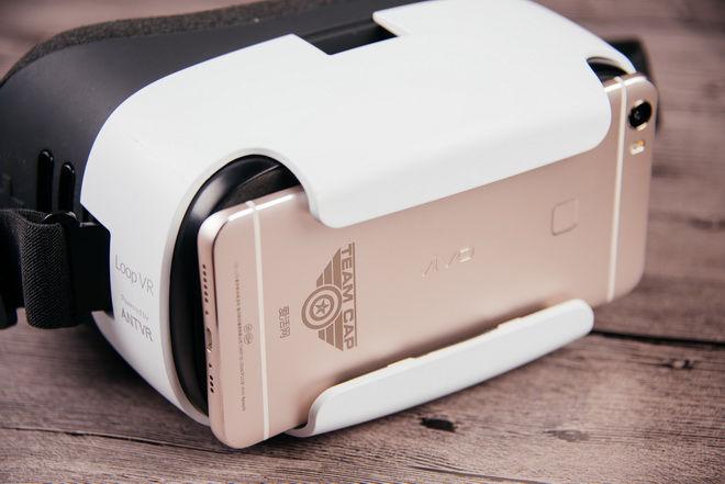 跑不动VR没资格谈旗舰 荣耀V8激战VIVO Xplay5s