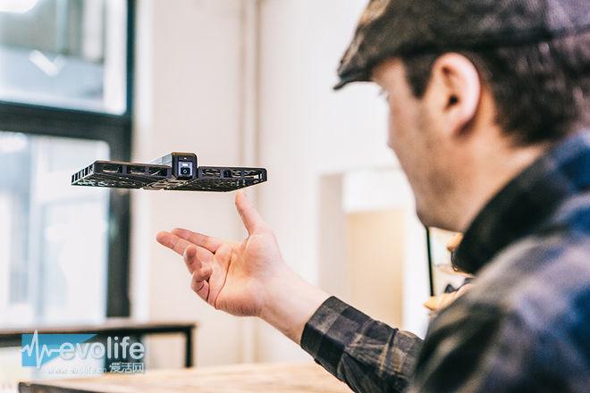 传承QRD经验 高通要在无人机、机器人领域开创新天地