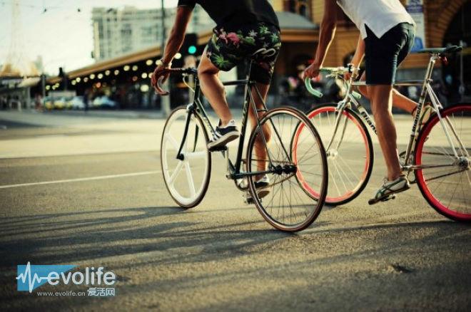 公共租赁自行车的前世今生 城市交通最后一公里的解决之道