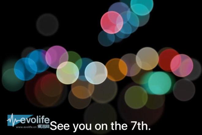 来吧互相伤害吧!苹果索尼9月7日同举行发布会为争夺眼球而战