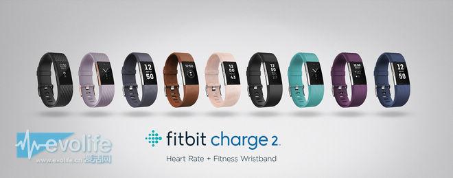 为了满足你们这群人类 Fitbit推出两款新品还加了点小心机在里面