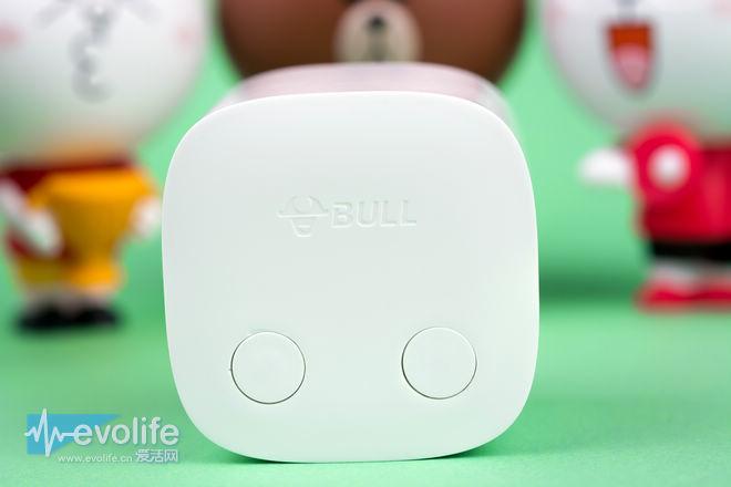 我们说好了 公牛自动防过充USB充电器要一起和line给奥运加油