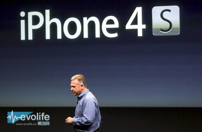 【去他的摄影】世界因iPhone 4而变