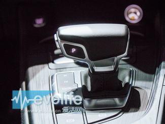 孙燕姿与A4L 这是场穿梭过去、现在与将来的奥迪新车发布会