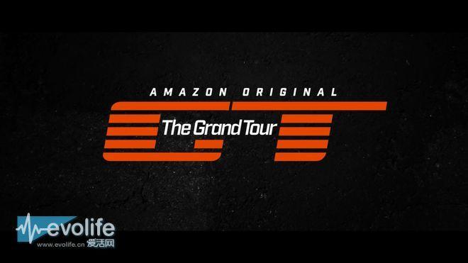 三贱客带The Grand Tour回归 脱离了BBC的大猩猩将肆无忌惮