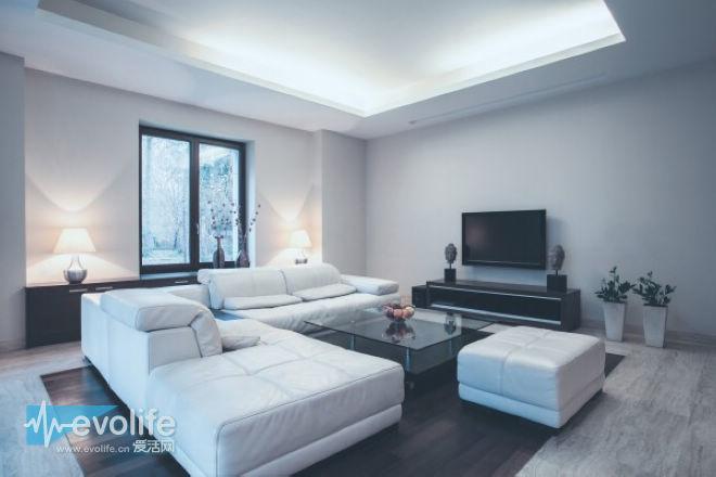 同一个灯泡不同的梦想 飞利浦SceneSwith兼备三种调光模式