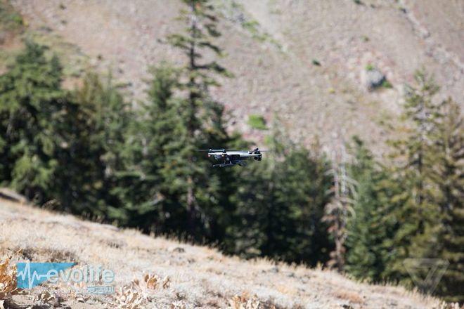 GoPro Karma终于登场拯救Hero:无人机带你装X带你飞!